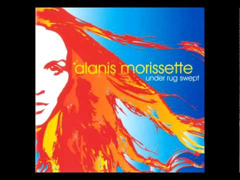 Tekst piosenki Alanis Morissette - 21 things I want in a lover po polsku