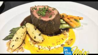 They made the island proud back in May with their amazing second place finish in the culinary competition at the 2017 National...