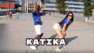 Navy Kenzo feat. Diamond Platnumz - Katika/ Choreo by Petit Afro ft. Dajana Jurczak