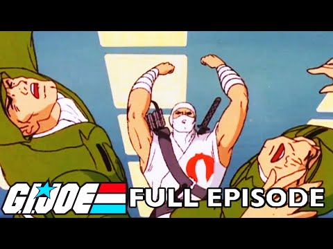 G.I. Joe: A Real American Hero | Captives of Cobra: Pt 1 | G.I. Joe Full Episodes