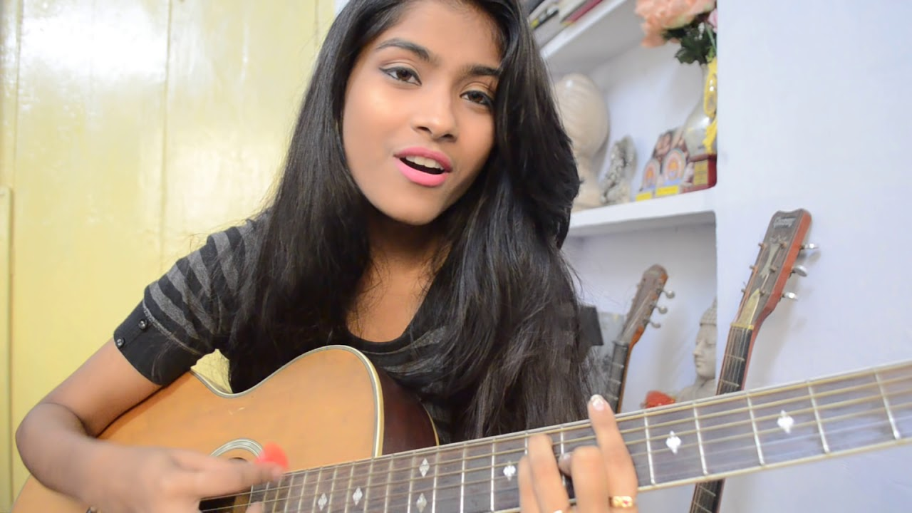 SANAM RE – Title song ( Guitar cover)