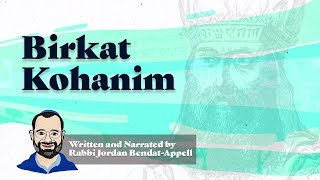 What is the Birkat Kohanim?