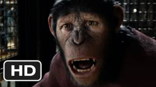 Nonton Rise of the Planet of the Apes Official Trailer #2 - (2011) Film Subtitle Indonesia Streaming Movie Download
