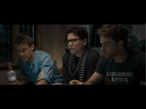 NEEDLE Movie Trailer 2011 (HD)