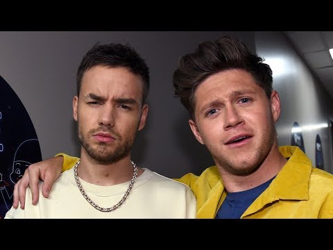 Liam Payne Attempts To SING Niall Horan's \