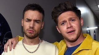"Video Liam Payne Attempts To SING Niall Horan's ""Slow Hands"" & FAILS MP3, 3GP, MP4, WEBM, AVI, FLV April 2018"