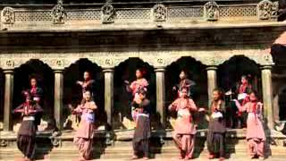 Newari Dance Malasri Dhoon Video.flv Director By Gautam Nakarmi Music Iswor Joshi