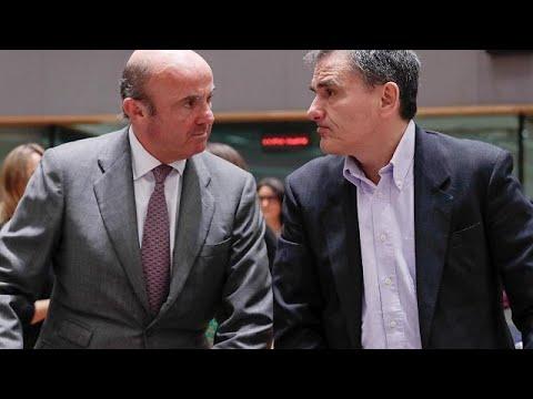 Eurogroup: Αισιοδοξία στην Αθήνα