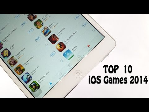 ipad hd - Top 10 iOS Games 2014 Top 10 best iOS Games 2014 Best iphone & ipad Games 2014 HD best iphone games 2014 free best iphone games 2014 paid best ios game best ...