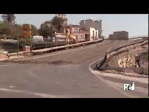 Pinze pronte al Tondo Gioeni - Servizio Rei TV