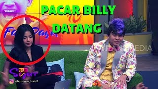 Video SURPRISE, BILLY DIDATANGI PACAR BARUNYA! | SAHUR SEGERR (09/05/19) PART 2 MP3, 3GP, MP4, WEBM, AVI, FLV Juli 2019