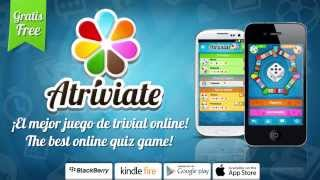 Atriviate (Online Trivia) YouTube video
