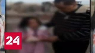 """Кровавая постановка: как фабрикуют """"раненых детей из Алеппо"""""""