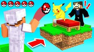 Minecraft BED WARS w/ POKEMON *NEW* Minigame