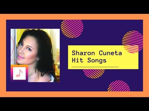 SHARON CUNETA HIT SONGS – NONSTOP
