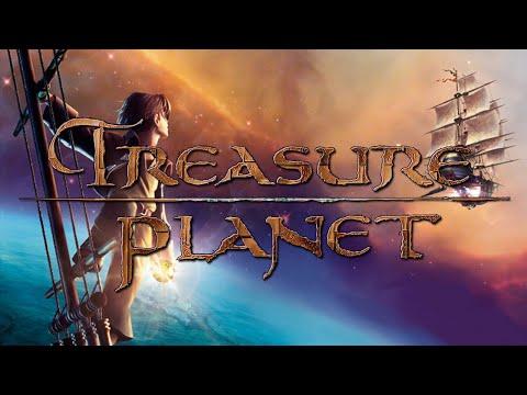 La Plan�te au Tr�sor Playstation