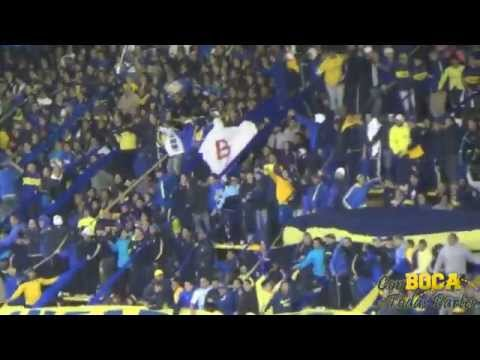 Video - Suben y bajan parecen ascensor / BOCA-RIVER 2015 - La 12 - Boca Juniors - Argentina