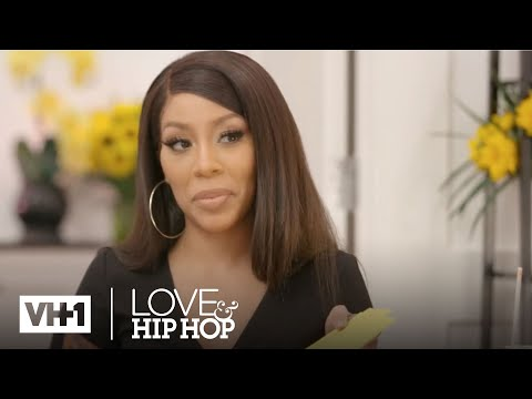 K.Michelle Is Starting To See Herself In Gabby 'Sneak Peek' | K. Michelle: My Life (видео)