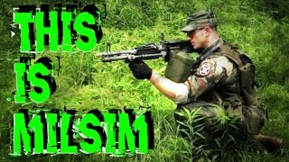 - Milsim Airsoft Tactics to DOMINATE your war- Tips and Tricks to take your game to the next level- Honest gear and gun Reviews- Inspirational GameplayThis is the DoctorMilsim ChannelVisit my blog @https://www.docsairsofttactics.comEdited by http://www.facebook.com/vertekmediaIG: @vertekmediaYT: http://www.youtube.com/c/Vertekmediausa http://www.Vertekmedia.com