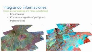 Webinar 2015-07-09: Soluciones Geosoft para Geofísicos (Colombia)