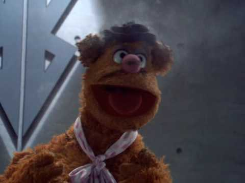It's A Very Merry Muppet Christmas Movie AC3 6ch 2of2