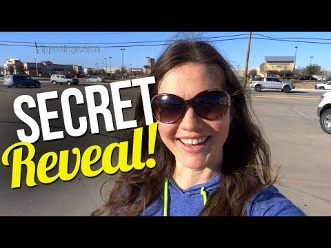 This Is It:  My Secret Is Out! 2018
