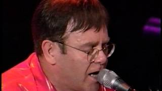 Elton John/Ray Cooper - The Greek Theatre (Full Concert) (HQ)