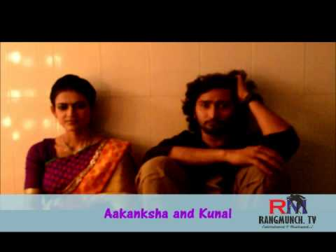 Video kunal and aakanksha back on Rangmunch part 1 download in MP3, 3GP, MP4, WEBM, AVI, FLV January 2017