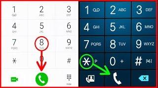 15 Increíbles funciones de teléfono que no sabías que existían