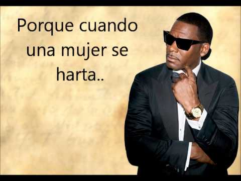 Video R.Kelly - When A Woman's Fed Up (Subtitulado Español) download in MP3, 3GP, MP4, WEBM, AVI, FLV January 2017
