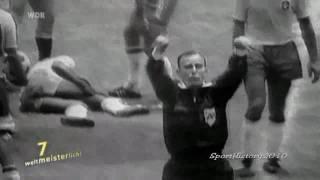 Fussball WM - Helden [4] Rudi Glöckner