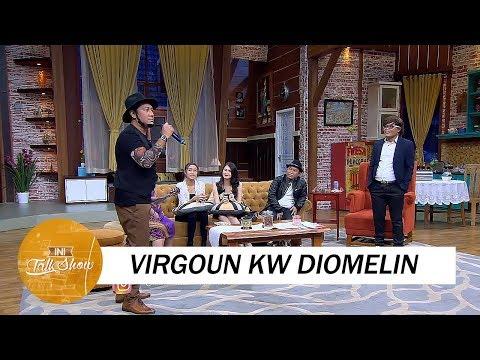 Virgoun Kw Kena Omel Caitlin Halderman
