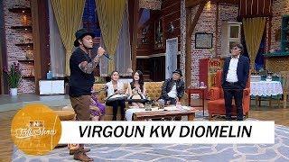 Download lagu Virgoun Kw Kena Omel Caitlin Halderman Mp3