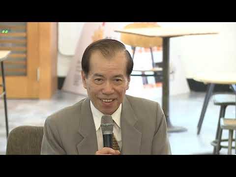 20181028文學館講座 紀念葉石濤先生逝世十周年座談會