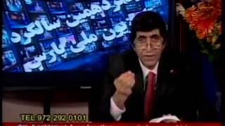 Moshiri_110413میگویند قریش همان عربی کورش است و آنها اصلشان ایرانی بوده