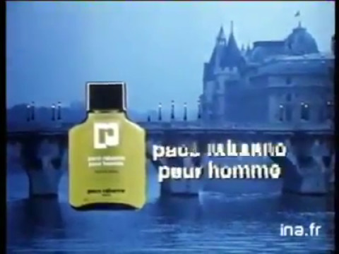 Paco Rabanne - Pour Homme (1986)