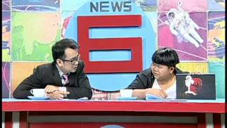 Talok Hok Chak 22 December 2012 - Thai TV Show