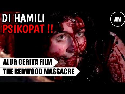 Di Ngencrot Psikopat | Alur Cerita Film THE REDWOOD MASSACRE (2014)