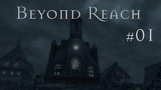 Let S Play Skyrim Mods  080 Beyond Reach  01   Berflutete Dunkellande  German Hd