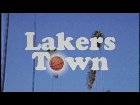 Joey Dosik feat. Michael McBolton // Lakers Town