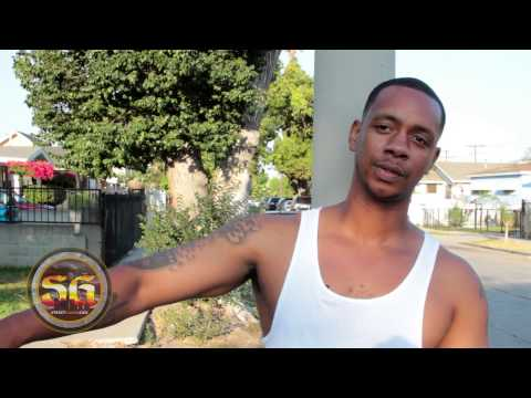 crip - http://www.streetgangs.com/video-clips/073013_mister_cr_107th_towne Mister CR from Eastside Hustler Crip talking about prison, rapping and the streets. Date:...