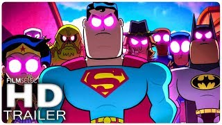 Video TEEN TITANS GO! To The Movies Trailer 2 (2018) MP3, 3GP, MP4, WEBM, AVI, FLV Agustus 2018