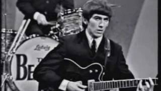 The Beatles - In My Life (live)