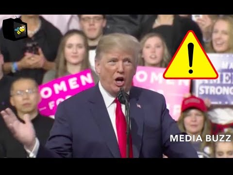 Trump Calls Journalist Chuck Todd