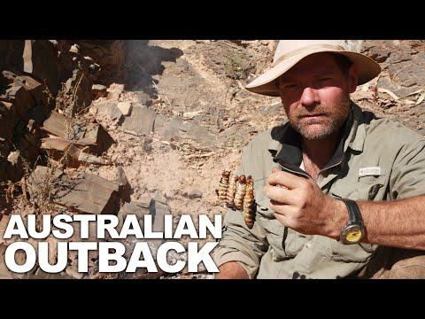 Survivorman | Season 3 | Episode 5 | Australian Outback | Les Stroud