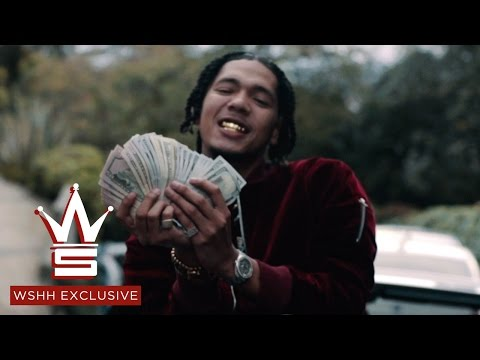 "Dice Soho ""New Thing"" (WSHH Exclusive - Official Music Video)"