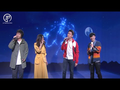 【Stay With You】(live enhanced version)