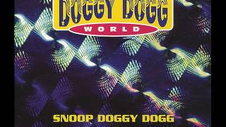 Doggy Dogg World (Official Clean Version) - Snoop Dogg