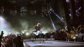 Foo Fighters - These Days [Subtitulado al Español] Video Oficial