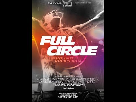 Filmreview: Full Circle Last Exit Rock n roll